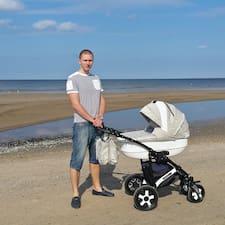 Aleksej - Profil Użytkownika