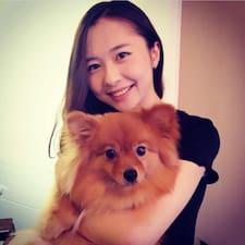 Profil Pengguna Yue