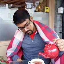 Viswadeep User Profile