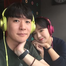 Profil korisnika Hyeonsu