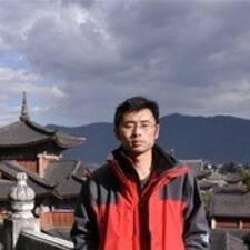 Nutzerprofil von Bangguo