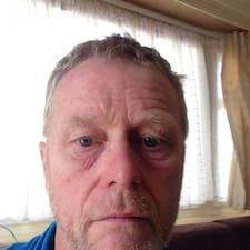 Profil utilisateur de Graham