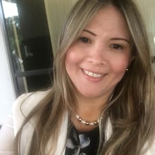 Karol felhasználói profilja