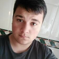 Isidro User Profile
