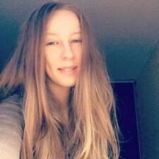 Gabrielė - Profil Użytkownika