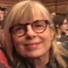 Marie-Dominique Brukerprofil