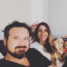 Justin And Vanessa Brugerprofil