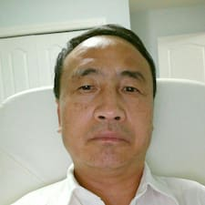 Profilo utente di Liu