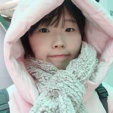 Profilo utente di Do Gyeong
