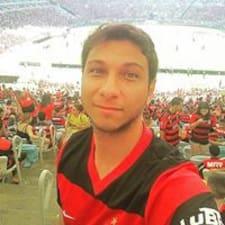 Nutzerprofil von Vitor