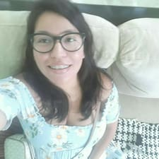 Profil utilisateur de Diana Valeria