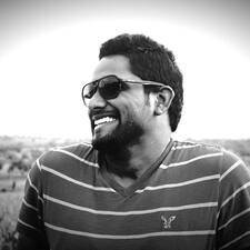 Profilo utente di Shashidhar