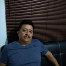 Профиль пользователя Ramon Arturo