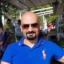 Marwan felhasználói profilja
