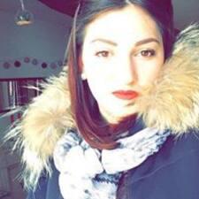 Profil utilisateur de Lorene