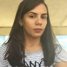 Profil utilisateur de Simone Carvalho