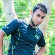Taswiq - Profil Użytkownika