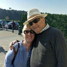 Profil Pengguna Ian & Stella