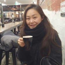 Profil Pengguna Keunyeong