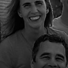 Profil utilisateur de Luis & Kristine