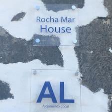Användarprofil för Rocha Mar