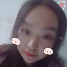 子馨 - Profil Użytkownika