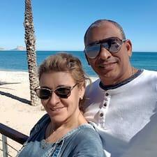 Cristina Y Lázaro