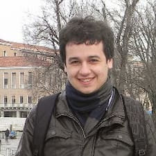 Profil Pengguna Vlad
