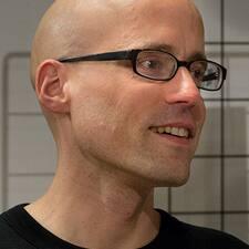 Philipp Brukerprofil