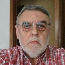 Mariano Brugerprofil