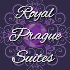 Royal Prague Suites