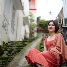 Profil utilisateur de Zhiqing