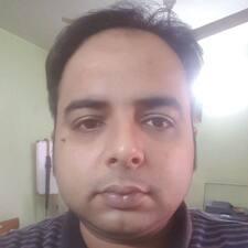 Santanu User Profile