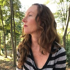 Profilo utente di Sarah Jade