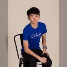 Profilo utente di Cheng