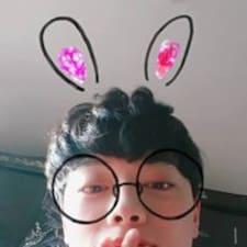 석훈 User Profile