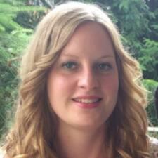 Profil Pengguna Svenja