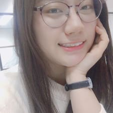 Profil utilisateur de Luna