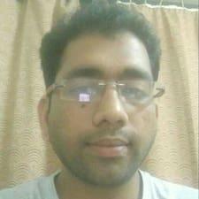 Akshay - Uživatelský profil