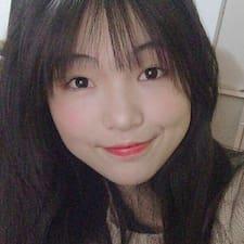 Perfil de usuario de 李筱