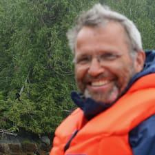 Profil Pengguna Harald