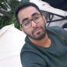 Mahin User Profile