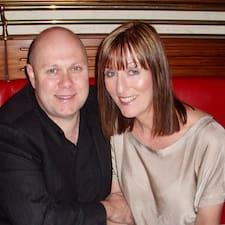 Profil korisnika Greg & Renée