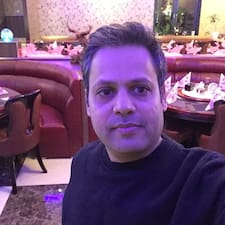 Profil korisnika Udaysinh