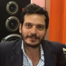 Andrés Brugerprofil