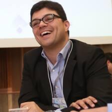 Márcio felhasználói profilja