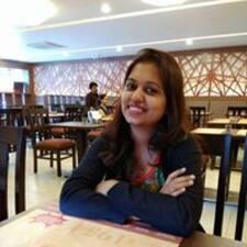 Prakruthi User Profile