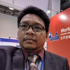 โพรไฟล์ผู้ใช้ Mohd Nazim