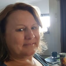 Profil utilisateur de Janine