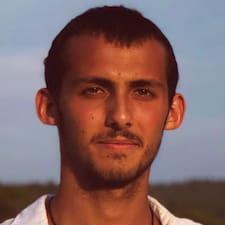 Rafael Antoine Brugerprofil